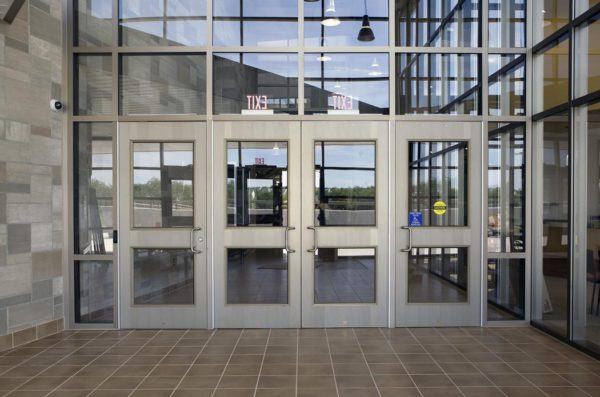 aluminum-plank-doors-with-glass